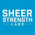Sheer Strength Labs Logo