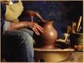 Sheffield Pottery USA Logo