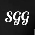 She Good Girl Logo