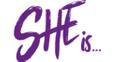 She Is Stuff Logo