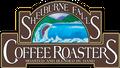 Shelburne Falls Coffee Roasters logo