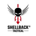 Shellback Tactical Gear Logo