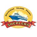 Shepler's Ferry Logo