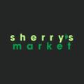 Sherry's Market Logo