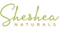 Sheshea Naturals Logo