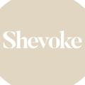 Shevoke Logo