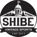 Shibe Vintage Sports Logo