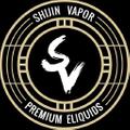 Shijin Vapor Logo
