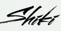 Shiki SG Logo