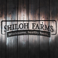 Shiloh Farms USA Logo