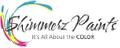 Shimmerz Paints USA Logo