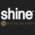 Shine Papers logo