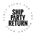 Ship Party Return logo