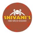 Shivani's Kitchen Canada Logo