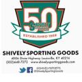 ShivelySportingGoods Logo
