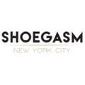 Shoegasm Logo