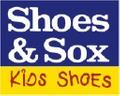 Shoes & Sox Logo