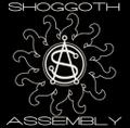 The Shoggoth Assembly Logo