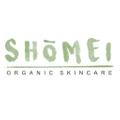 Shomei Organic Skincare logo