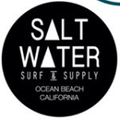 Saltwater Surf & Supply logo