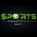 Sports Analytics 24/7 Logo
