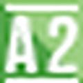A2 Supplies Logo