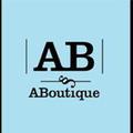 Aboutique Online Logo
