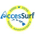 AccesSurf USA Logo