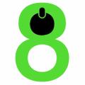activ8me.fitness Logo