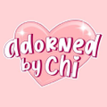 Adorned By Chi Logo