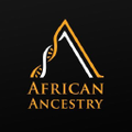African Ancestry Logo