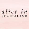Alice in Scandiland Logo