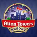 Alton Towers Resort Online Shop Logo