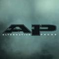Alternative Press Logo