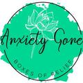 Anxiety Gone logo