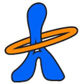 Astral Hoops Logo