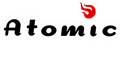 Atomic Amplifiers Logo