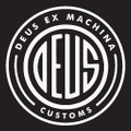 Deus Ex Machina Motorcycles Australia Logo
