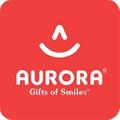 shop.auroragift.com Logo