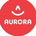 Aurora World Logo