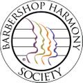 Barbershop Harmony Society USA Logo