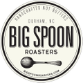 Big Spoon Roasters Logo
