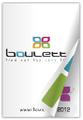 Bouletta Shop Logo