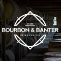 Bourbon & Banter, LLC Logo