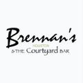 Brennan's of Houston Logo