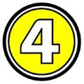 433 Shops Logo