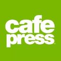 CafePress UK Logo