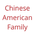 Chinese American Family logo