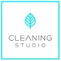 Cleaning Studio Shop Logo