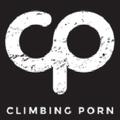 Climbing Porn Logo